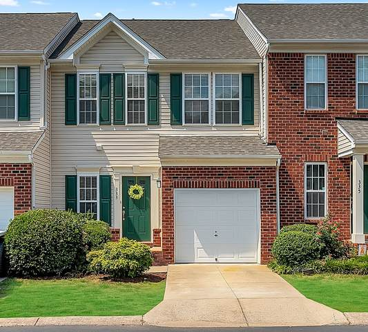 7277 Charlotte Pike #333, Nashville, TN 37209 (MLS #RTC2179451) :: Felts Partners