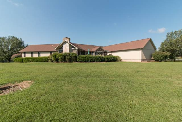 170 Fruehauf Ln, Lynchburg, TN 37352 (MLS #RTC2179456) :: RE/MAX Homes And Estates