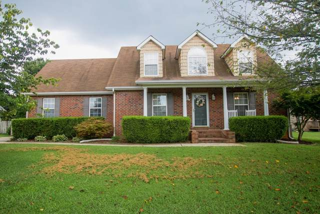 1729 Cason Trl, Murfreesboro, TN 37128 (MLS #RTC2179457) :: Nashville on the Move