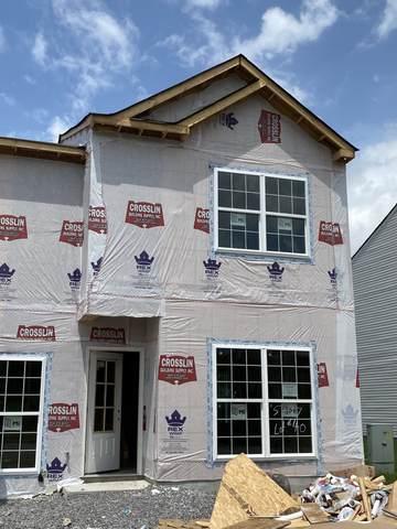 5881 Monroe Crossing, Antioch, TN 37013 (MLS #RTC2179460) :: Village Real Estate