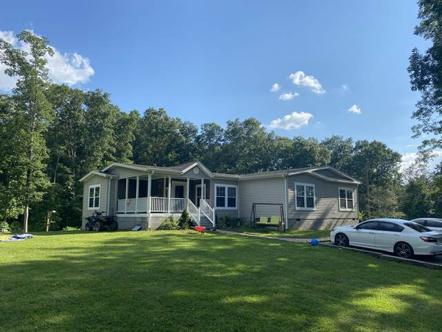 551 Dykes Hollow Rd, Tracy City, TN 37387 (MLS #RTC2179473) :: RE/MAX Homes And Estates