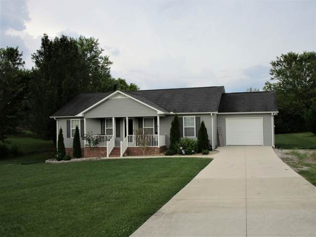 4543 Ewing Dr, Baxter, TN 38544 (MLS #RTC2179514) :: Village Real Estate