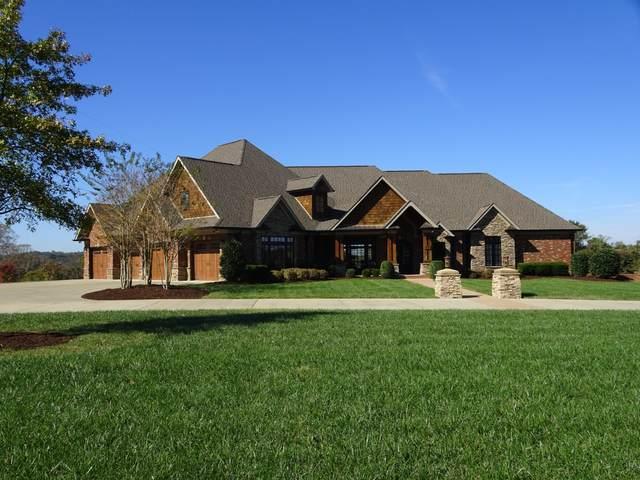 270 Ussery Road, Clarksville, TN 37043 (MLS #RTC2179517) :: Village Real Estate