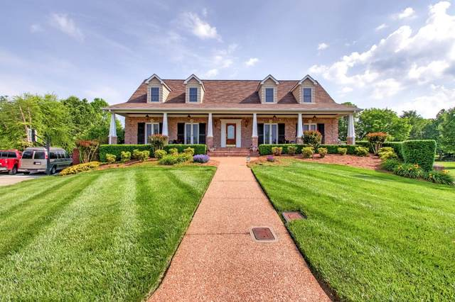 3435 Meadowcrest Dr, Murfreesboro, TN 37129 (MLS #RTC2179548) :: Kimberly Harris Homes