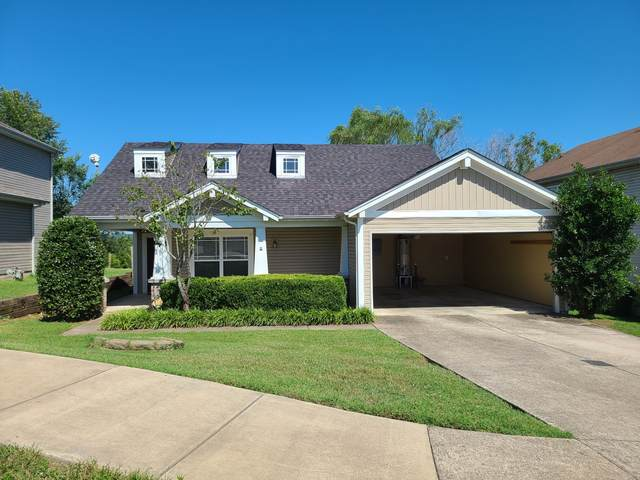 3828 Williamette Dr, Nashville, TN 37221 (MLS #RTC2179552) :: The Group Campbell