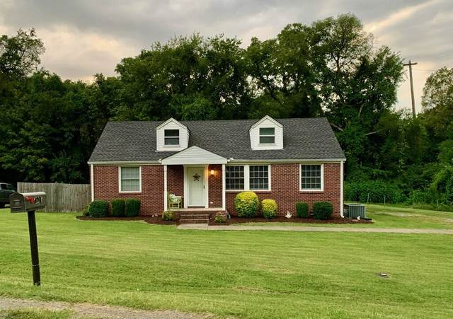 4827 Grinstead Pl, Nashville, TN 37216 (MLS #RTC2179562) :: The Milam Group at Fridrich & Clark Realty