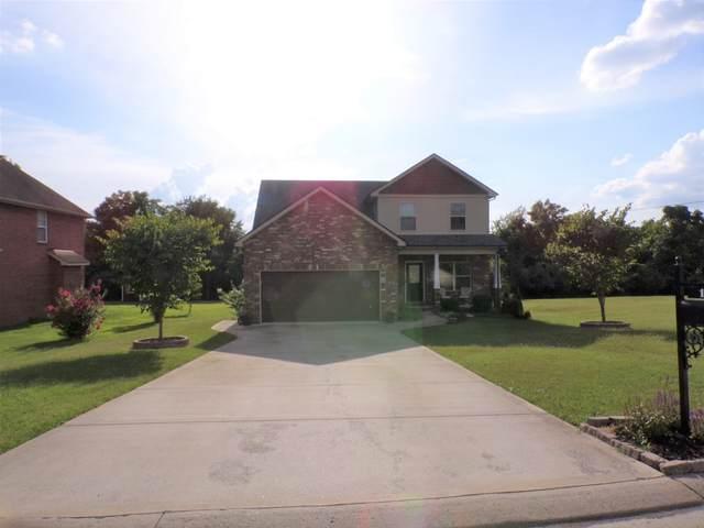 111 Kestrel Cir, La Vergne, TN 37086 (MLS #RTC2179564) :: John Jones Real Estate LLC