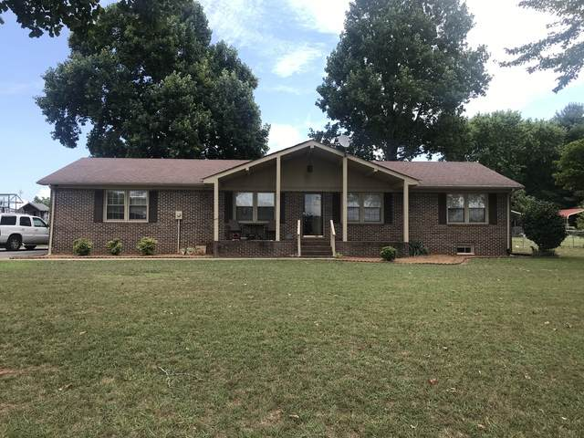 1201 Bypass Rd, Winchester, TN 37398 (MLS #RTC2179585) :: Exit Realty Music City