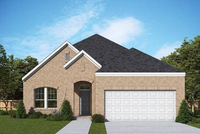 209 Woodhall Court, White House, TN 37188 (MLS #RTC2179591) :: Village Real Estate