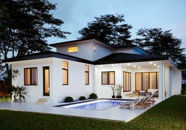1704 Bernard Ave, Nashville, TN 37212 (MLS #RTC2179593) :: Ashley Claire Real Estate - Benchmark Realty