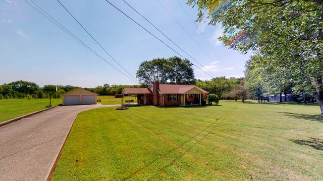 280 Lindsley Rd, Lebanon, TN 37090 (MLS #RTC2179594) :: Nashville on the Move