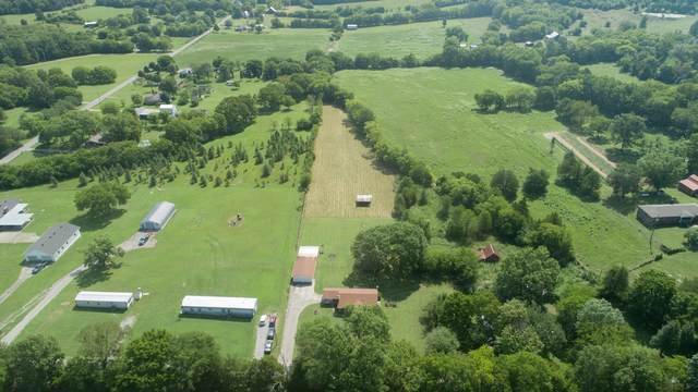 280 Lindsley Rd, Lebanon, TN 37090 (MLS #RTC2179596) :: Nashville on the Move