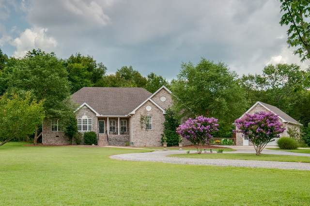 730 Steeplechase Dr, Lebanon, TN 37090 (MLS #RTC2179598) :: Nashville on the Move