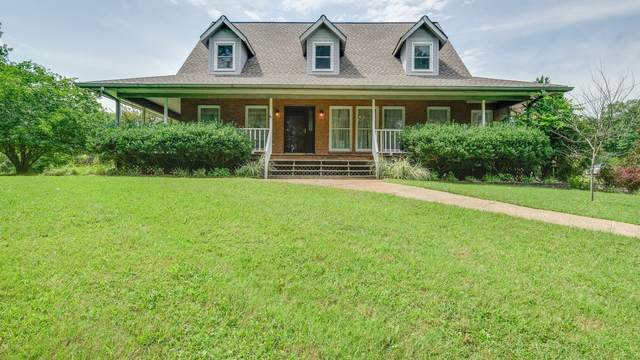 141 Fann Rd, Nolensville, TN 37135 (MLS #RTC2179604) :: DeSelms Real Estate