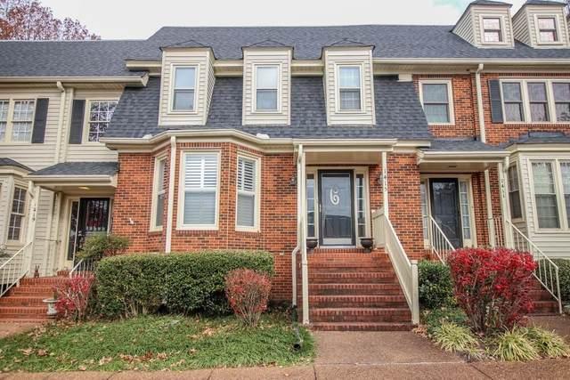 1415 Cambridge Dr #1415, Murfreesboro, TN 37129 (MLS #RTC2179612) :: Village Real Estate