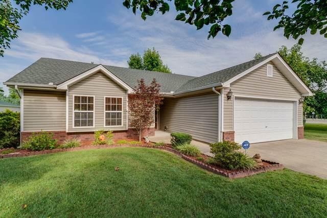 100 Patana Dr, White House, TN 37188 (MLS #RTC2179624) :: Village Real Estate