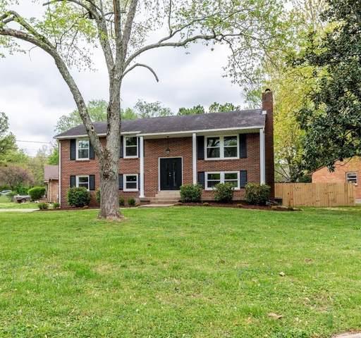 3901 Dewain Dr, Nashville, TN 37211 (MLS #RTC2179627) :: Village Real Estate