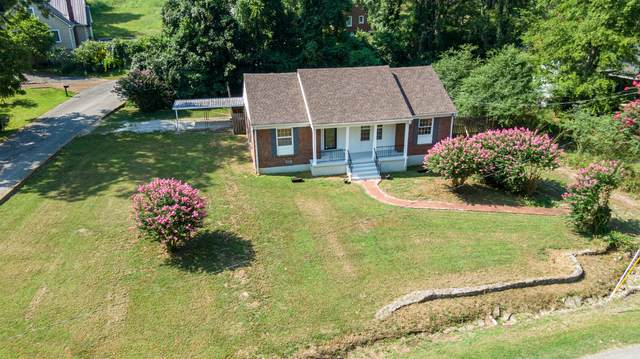 1001 Oakdale Dr, Columbia, TN 38401 (MLS #RTC2179651) :: Five Doors Network