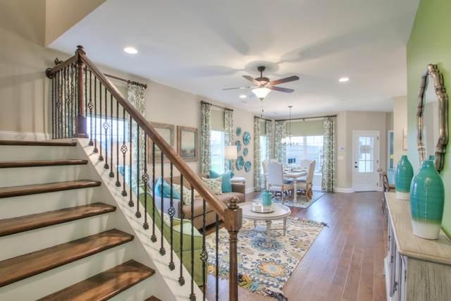 832 Cottage House Ln, #143, Nolensville, TN 37135 (MLS #RTC2179652) :: Village Real Estate