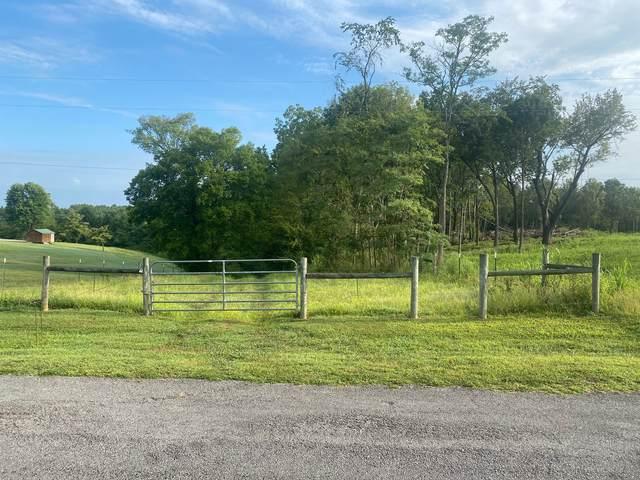 599 Cobb Ln, Pulaski, TN 38478 (MLS #RTC2179656) :: Nelle Anderson & Associates