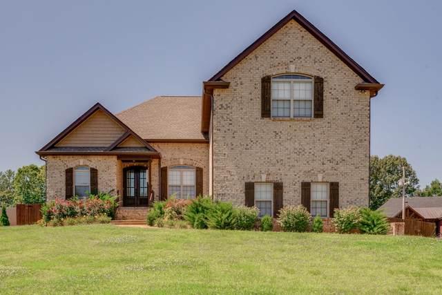 101 Crystal Ct, White House, TN 37188 (MLS #RTC2179662) :: Village Real Estate