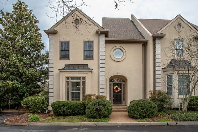 127 Brighton Close, Nashville, TN 37205 (MLS #RTC2179664) :: Felts Partners