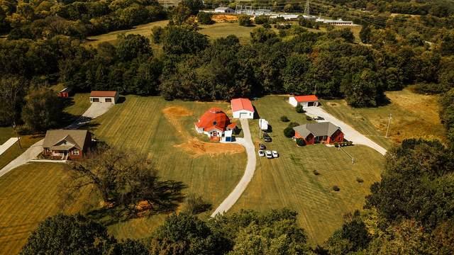1215 Brummitt Rd, Castalian Springs, TN 37031 (MLS #RTC2179670) :: HALO Realty