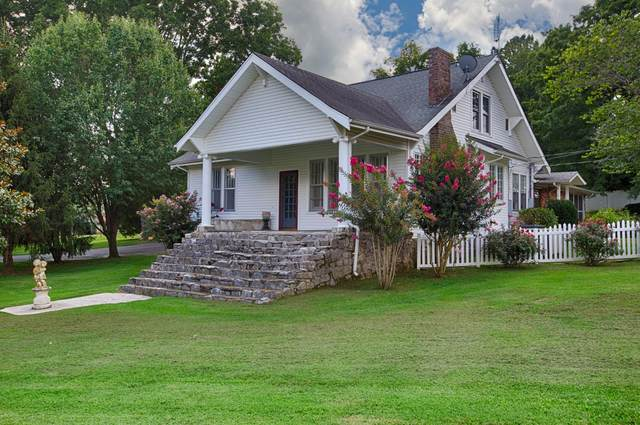 8288 Elkton Pike, Prospect, TN 38477 (MLS #RTC2179671) :: Benchmark Realty