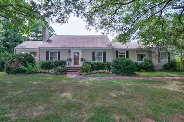 1039 Union Street, Shelbyville, TN 37160 (MLS #RTC2179687) :: Oak Street Group