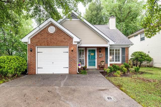 305 Montrose Ct, Franklin, TN 37069 (MLS #RTC2179730) :: Five Doors Network
