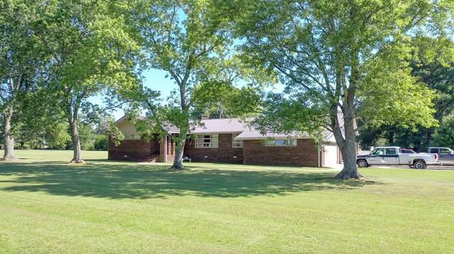 1413 Old Estill Springs Rd S, Tullahoma, TN 37388 (MLS #RTC2179738) :: Exit Realty Music City