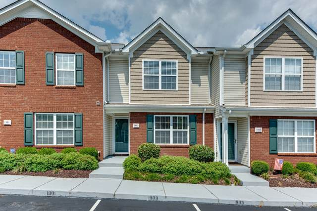 1903 Shaylin Loop, Antioch, TN 37013 (MLS #RTC2179750) :: Team Wilson Real Estate Partners