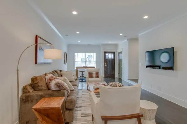 6511 Robertson Ave #6, Nashville, TN 37209 (MLS #RTC2179780) :: The Helton Real Estate Group