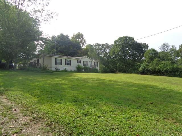 3565 Buffalo Rd, Summertown, TN 38483 (MLS #RTC2179788) :: John Jones Real Estate LLC