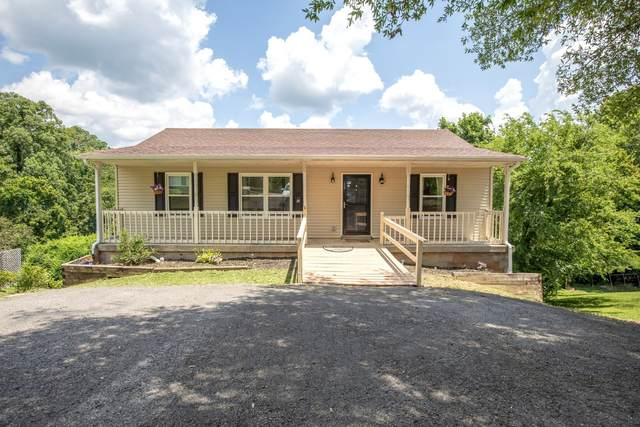 2886 Bell St, Ashland City, TN 37015 (MLS #RTC2179802) :: RE/MAX Homes And Estates