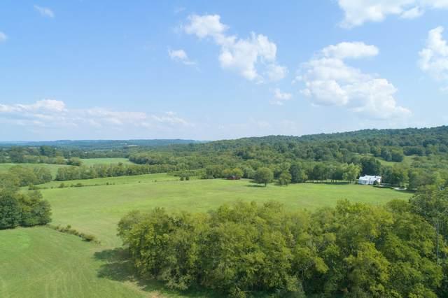 0 Lynnville, Lynnville, TN 38472 (MLS #RTC2179819) :: John Jones Real Estate LLC