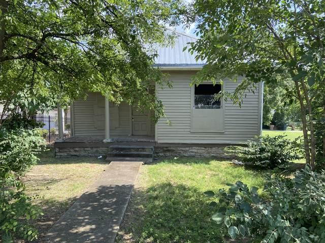 3509 Charlotte Ave, Nashville, TN 37209 (MLS #RTC2179825) :: RE/MAX Fine Homes