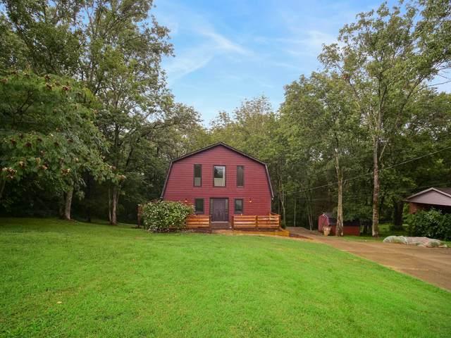 211 Engel Ave, Goodlettsville, TN 37072 (MLS #RTC2179855) :: Village Real Estate