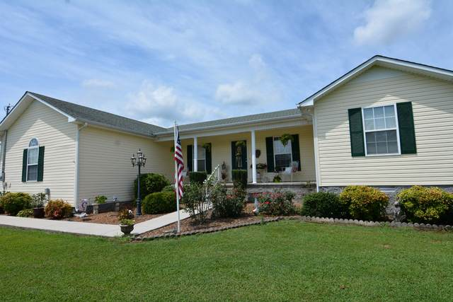 61 Caney Hollow Rd, Belvidere, TN 37306 (MLS #RTC2179858) :: John Jones Real Estate LLC