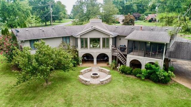 138 Fairways Dr, Hendersonville, TN 37075 (MLS #RTC2179868) :: Oak Street Group