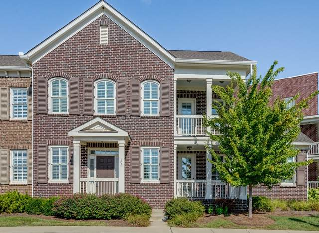 107 Swain Cir, Franklin, TN 37064 (MLS #RTC2179900) :: Felts Partners