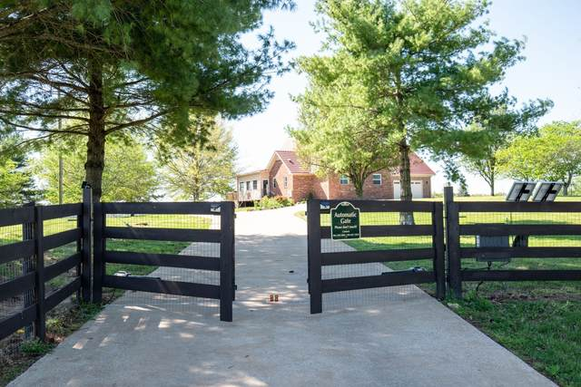 877 Mt Olive Cemetery Rd, Lynnville, TN 38472 (MLS #RTC2179911) :: John Jones Real Estate LLC