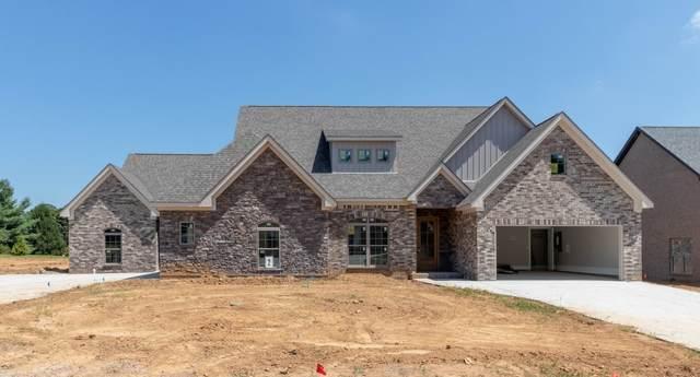 1097 Veridian Drive Unit 2A 2A, Clarksville, TN 37043 (MLS #RTC2179916) :: PARKS
