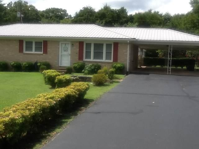 1041 Hwy 100, Centerville, TN 37033 (MLS #RTC2179951) :: Oak Street Group