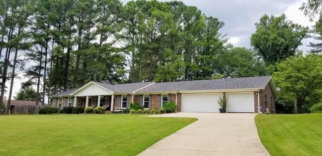 1440 Thomas Cir, Cookeville, TN 38506 (MLS #RTC2179952) :: Oak Street Group