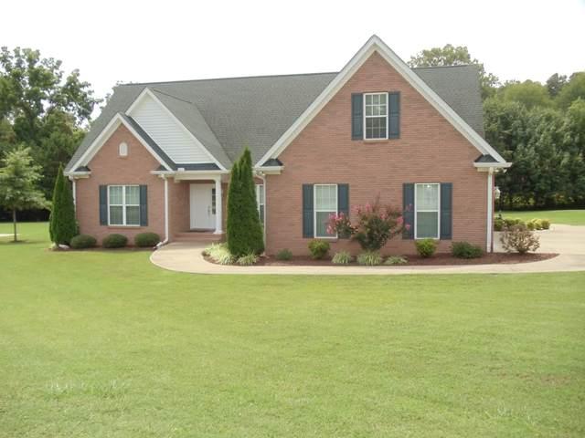 113 Mimi Cir, Pulaski, TN 38478 (MLS #RTC2179966) :: Oak Street Group