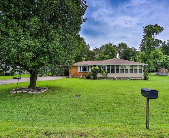 107 Hickman St, Old Hickory, TN 37138 (MLS #RTC2179972) :: The Huffaker Group of Keller Williams