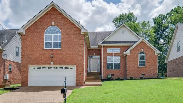 7209 Santeelah Way, Antioch, TN 37013 (MLS #RTC2179982) :: Village Real Estate