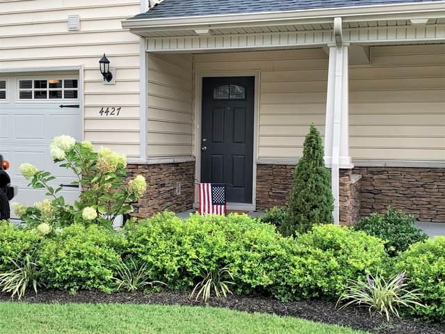 4427 Sunday Silence Way, Murfreesboro, TN 37128 (MLS #RTC2180007) :: John Jones Real Estate LLC