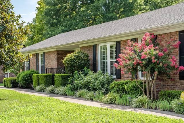 2607 Regency Park Dr, Murfreesboro, TN 37129 (MLS #RTC2180008) :: Village Real Estate